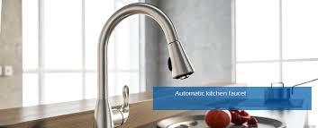 automatic kitchen faucets xiamen olt co ltd automatic faucets automatic flusher