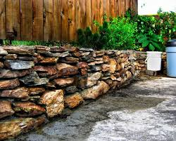 32 best rock walls images on pinterest stone retaining wall