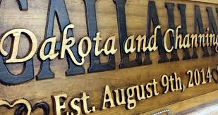 distressed home decor signs amazing home decor signs personalized family established