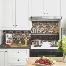 backsplash top peel and stick tiles for kitchen backsplash home