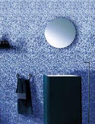 Blue Glass Tile Bathroom - bathroom stunning bathroom decoration using green mosaic tile