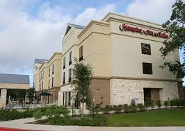 Comfort Suites Nw Lakeline Hampton Inn And Suites Austin Cedar Park Lakeline Hotel