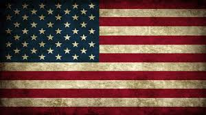 Grand Old Flag Old American Flag Wallpaper