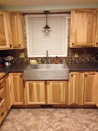 Kitchen Without Upper Cabinets by Kitchen Without Upper Cabinets Above Fridge Home Ideas 2016