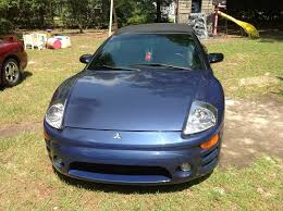 eclipse mitsubishi 2003 mitsubishi eclipse spyder questions when testing how much should