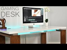 Diy Modern Desk 17 Minimalist Gaming Desk Diy Creators Make