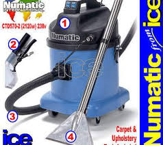 Rug And Upholstery Cleaning Machine Best Numatic Ctd570 Deals Compare Prices On Dealsan Co Uk