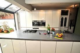 Kitchen Centre Island Mews Cottage Kitchen Extension Keller Design Centre Lytham