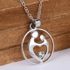 necklaces for mothers day baby pendant necklaces new s day gift