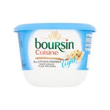 boursin cuisine boursin cuisine light 28 images boursin cuisine light