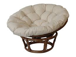 furniture inspiring unique chair design ideas with papasan couch