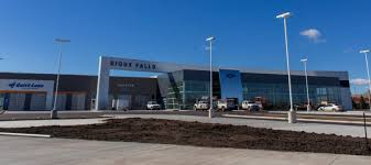 ford dealer falls sioux falls ford lincoln nears opening siouxfalls business