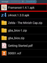 framaroot 1 3 apk how to root andriod devices many methods are added 2016