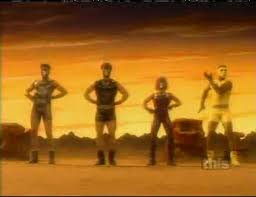 henshin grid kevin castro of superhuman samurai syber squad guest