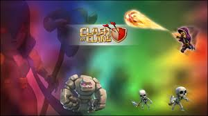 coc wallpaper clash of clans wallpaper photos gallery z gm