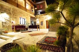 gedik cave hotel goreme cappadocia turkey
