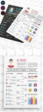 Best Resume Templates With Photo by Modern Cv Resume Templates With Cover Letter Design Graphic