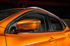 nissan orange nissan bringing qashqai subcompact suv to canadian market