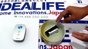 membuat antena tv tanpa kabel bel pintu idealife il 295 remote tanpa baterai tahan air wireless
