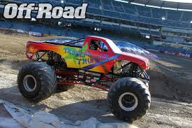 bigfoot monster truck cartoon 1007 best monster truck images on pinterest monster trucks