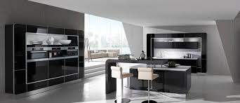 cuisine laqué noir cuisine cuisine blanc laqué et noir cuisine blanc or cuisine blanc
