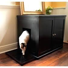 Ikea Litter Box Cabinet Cat Furniture Litter Box U2013 Wplace Design