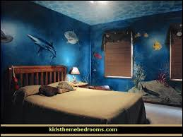 Under The Sea Decoration Ideas Decorating Theme Bedrooms Maries Manor Underwater Bedroom Ideas