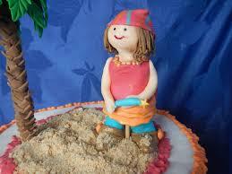 pirate princess cake u2013 meias marias