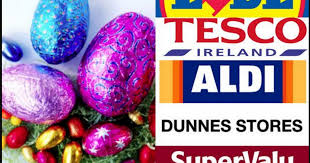 Easter Decorations Tesco by Easter Monday 2017 Supermarket Opening Times For Tesco Dunnes