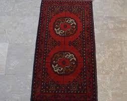 bukhara tappeto 2x3 rug etsy