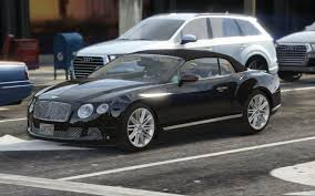 classic bentley coupe 2014 bentley continental gt add on replace gta5 mods com