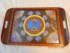 butterfly serving platter butterfly wing tray ebay