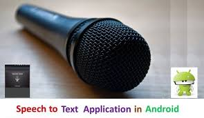 speech to text apps for android best apps for converting voice to
