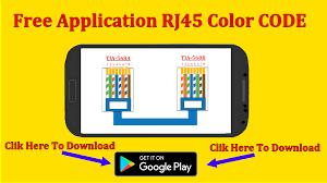 rj45 ethernet wiring diagram color code cat5 cat6 wiring diagram
