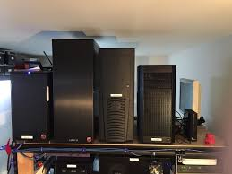 home theater server home lab album on imgur