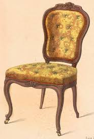 Chair Jpg Rocking Chair Drawing 70 Best Furniture Plates Images On Pinterest Books Ephemera And