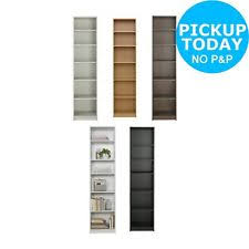 Beech Bookcases Uk Argos Beech Bookcases Shelving U0026 Storage Furniture Ebay