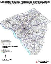 lancaster county gis map lesson 4 federal highway administration course on
