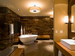 Spa Like Master Bathrooms - bathroom trends freestanding bathtubs bring home the spa