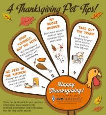 thanksgiving veterinary service