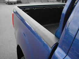 Ford Ranger Truck Bed Liner - 2012 onwards ford ranger t6 extra cab pickup bed rail caps 4x4