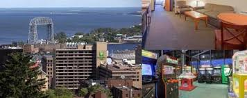 Comfort Inn West Duluth Minnesota Holiday Inn U0026 Suites Downtown Duluth Duluth Mn 200 West 1st 55802