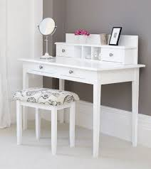 White Bedroom Dressing Table  PierPointSpringscom - Bedroom dressing table ideas