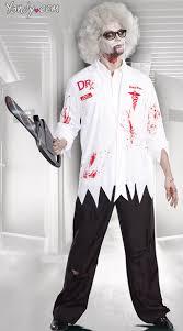 Halloween Costume Zombie Hugh Dead Zombie Costume Zombie Doctor Costume Men U0027s Doctor