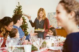 etiquette tips for the christmas holiday