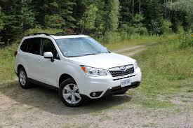 sti subaru 2016 white 2016 subaru forester review autoguide com news