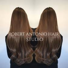la weave hair extensions robert antonio hair extension specialist la weave nano rings