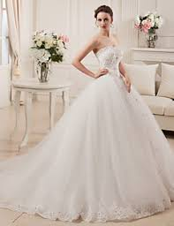 let everyone get amazed by your wedding ball gowns bingefashion