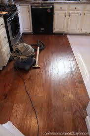 Installing Engineered Hardwood Flooring New Hardwood Floors U0026 Total Chaos Confessions Of A Serial Do