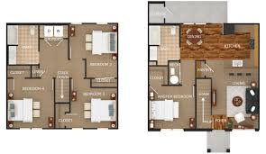 Dog Grooming Salon Floor Plans Edison Hill Commons Affordable Apartments In Parkersburg Wv